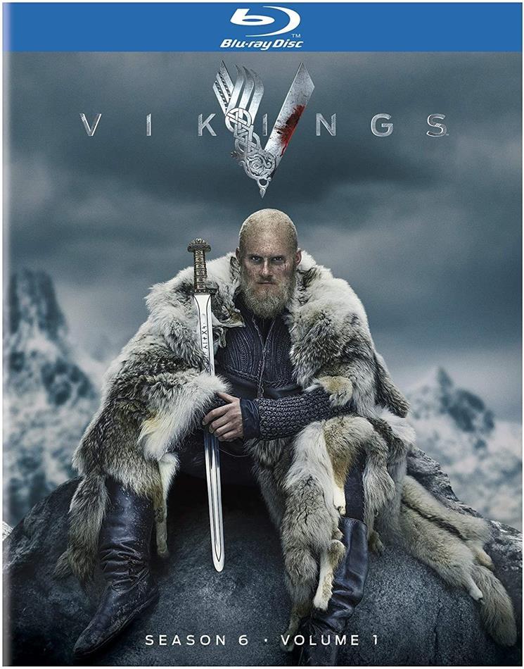 Vikings - Season 6.1