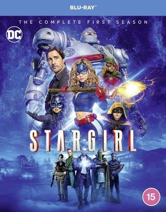 Stargirl - Season 1 (3 Blu-rays)