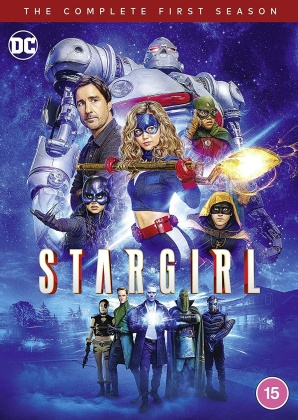 Stargirl - Season 1 (3 DVDs)