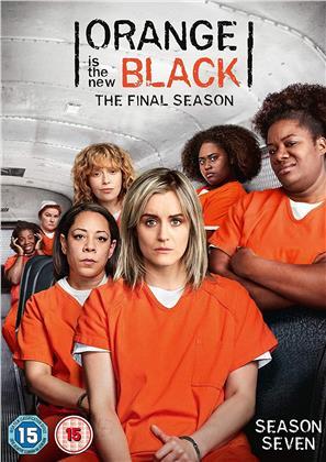Orange Is The New Black - Season 7 - The Final Season