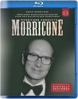 Ennio Morricone (1928-2020), Münchner Rundfunkorchester & Chor des Bayerischen Rundfunks - Morricone conducts Morricone