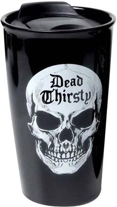 Alchemy: Dead Thirsty - Double Walled Travel Mug