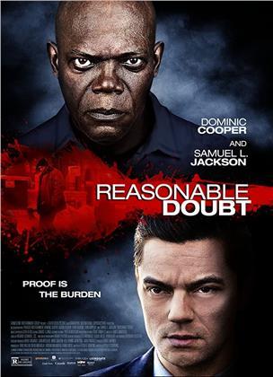 Un ragionevole dubbio (2014) (Riedizione)