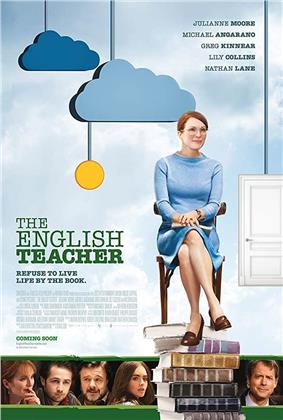 The English Teacher (2013) (Riedizione)