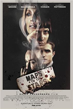 Maps to the Stars (2014) (Riedizione)