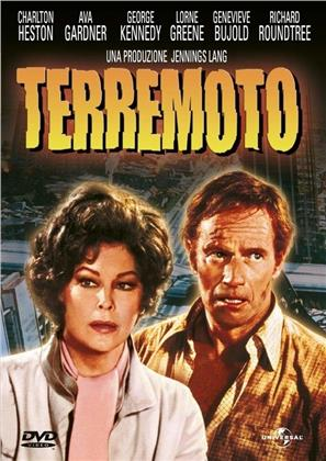 Terremoto (1974) (Neuauflage)