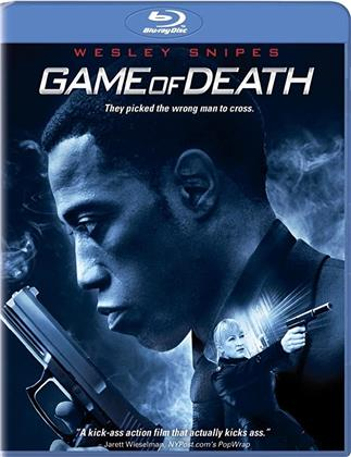 Game of Death - Winning is everything (2010)