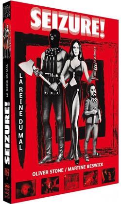 Seizure! - La reine du mal (1974) (Limited Edition, Blu-ray + DVD)