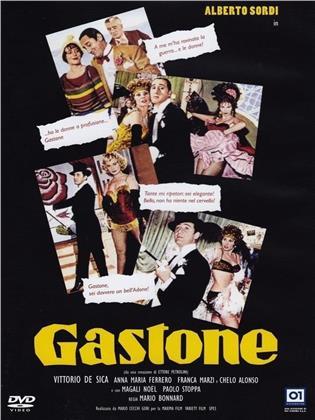 Gastone (1960) (Riedizione)