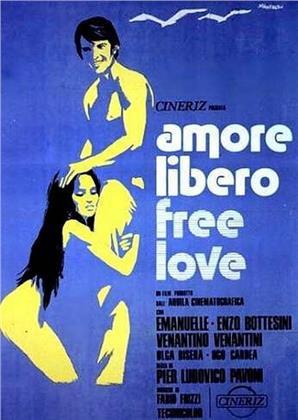 Amore libero - Free Love (Neuauflage)