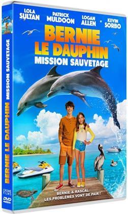 Bernie le dauphin - Mission sauvetage (2019)