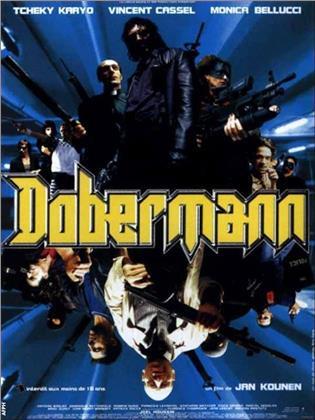 Dobermann (1997) (Riedizione)