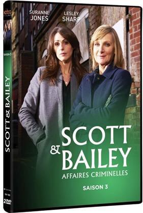 Scott & Bailey - Saison 3 (2 DVDs)