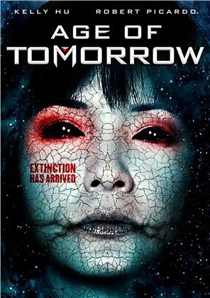 Age of Tomorrow (2014) (Riedizione)