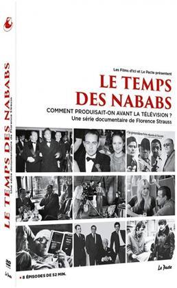 Le temps des Nababs - Comment produisait-on avant la télévision ? (3 DVDs)
