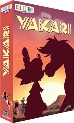 Yakari (2 DVDs)