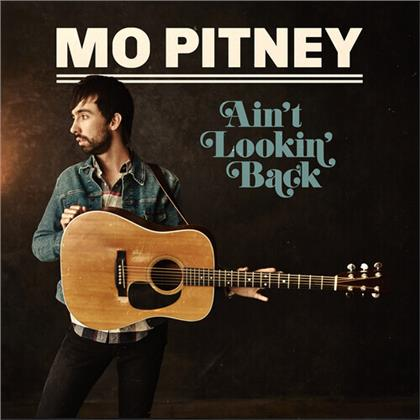 Mo Pitney - Ain't Looking Back (LP)