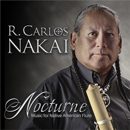 R. Carlos Nakai - Nocturne