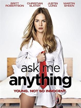 Ask Me Anything (2014) (Riedizione)