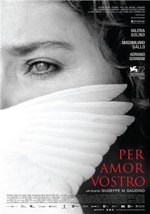 Per amor vostro (2015) (Neuauflage)