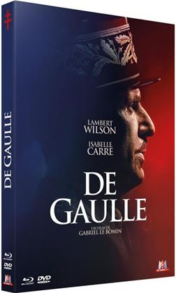 De Gaulle (2020) (Collector's Edition, Blu-ray + DVD)