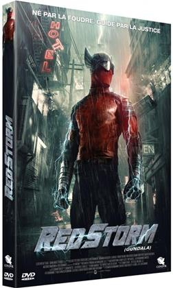 Red Storm (2019)