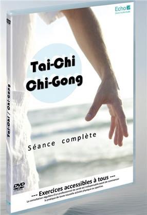Tai Chi - Chi Gong