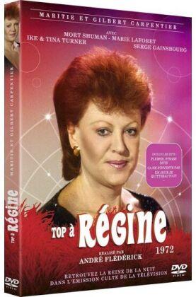 Régine - Top à Régine - 1972