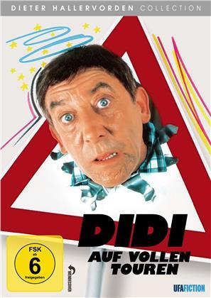 Didi auf vollen Touren (1986) (Dieter Hallervorden Collection)