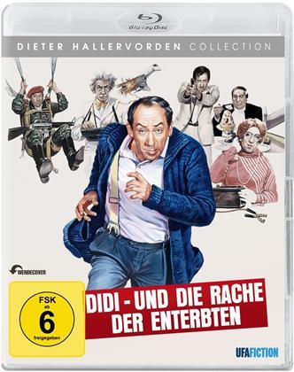 Didi und die Rache der Enterbten (1985) (Dieter Hallervorden Collection)