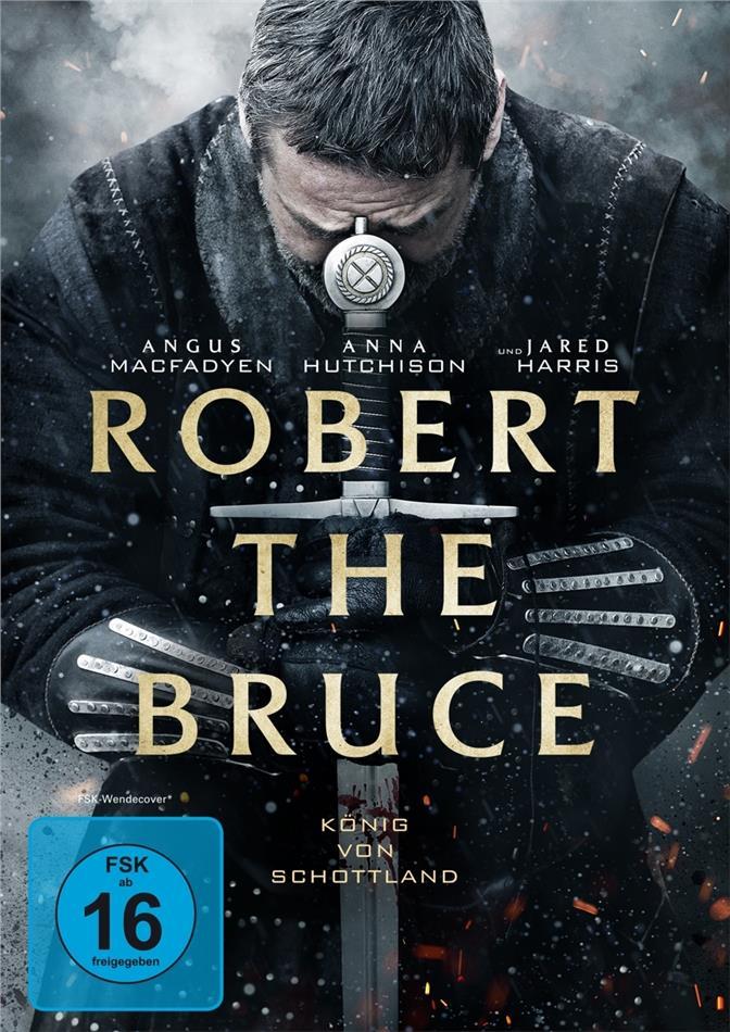 Robert the Bruce - König von Schottland (2019)
