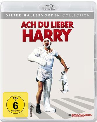 Didi - Ach du lieber Harry (1981) (Dieter Hallervorden Collection)