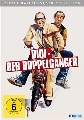 Didi - Der Doppelgänger (1984) (Dieter Hallervorden Collection)