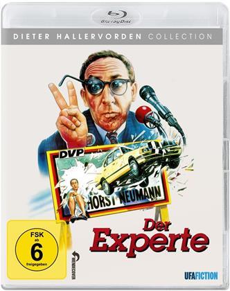 Didi - Der Experte (1988) (Dieter Hallervorden Collection)