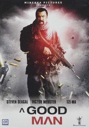 A Good Man (2014) (Riedizione)