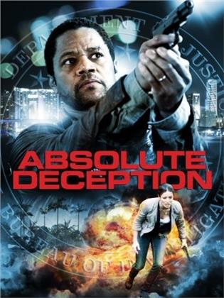 Absolute Deception (2013) (Riedizione)