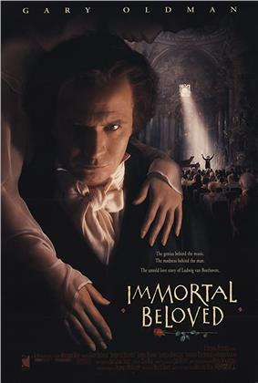 Amata Immortale - Immortal Beloved (1994) (Neuauflage)