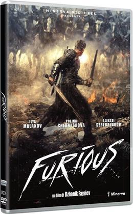 Furious (2017) (Riedizione)