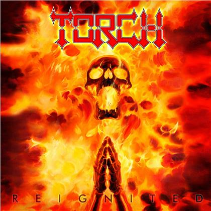 Torch - Reignited (Digipack)