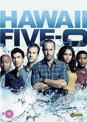 Hawaii Five-O - Season 10 - The Final Season (5 DVDs)