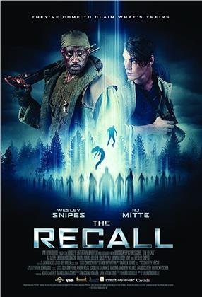 The Recall (2017) (Neuauflage)