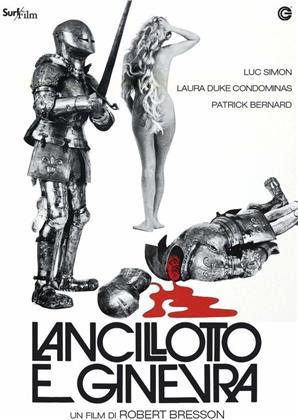 Lancillotto e Ginevra (1974) (Neuauflage)