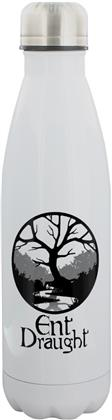 Ent Draught - Stainless Steel Water Bottle
