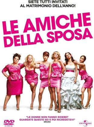 Le amiche della sposa (2011) (Riedizione)