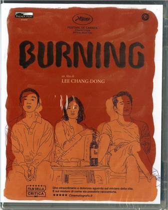Burning - L'amore brucia (2018)