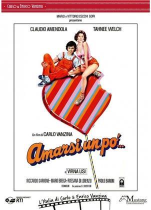 Amarsi un po'... - (L'Italia di Carlo & Enrico Vanzina) (1984)