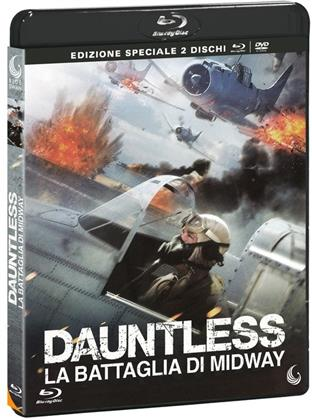 Dauntless - La battaglia di Midway (2019) (Blu-ray + DVD)