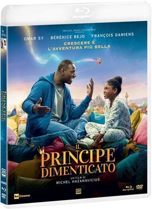 Il principe dimenticato (2019) (Blu-ray + DVD)