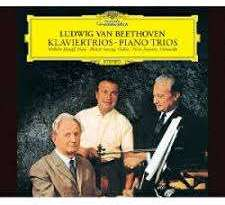 Wilhelm Kempff & Ludwig van Beethoven (1770-1827) - Beethoven: Piano Trios (Limited, Japan Edition, 2 CDs)