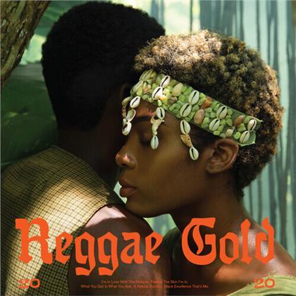 Reggae Gold 2020 - OST
